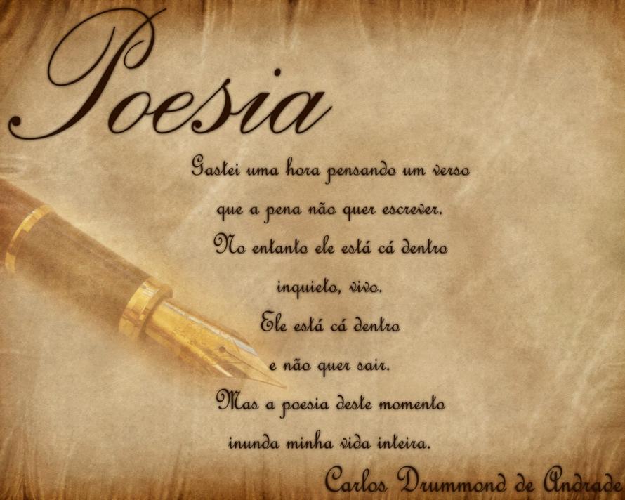Matrimonio Tema Poesia : Aprendizagem divertida dia da poesia
