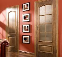 Drzwi POLSKONE Intersolid Cappucino