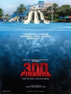 Ver Piranha 3DD (2011) online