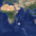 Terremoto 6.1 M en el suroeste del Océano Indico
