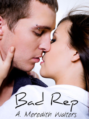 Review: Bad Rep (New Adult)