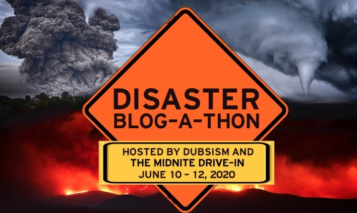Disaster Movie Blogathon