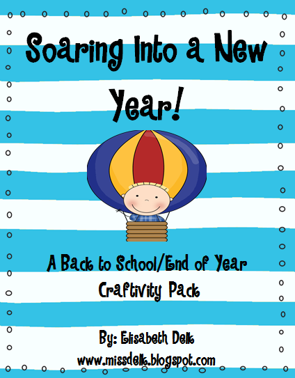 https://www.teacherspayteachers.com/Product/Soaring-Into-A-New-Year-A-Back-to-School-Craftivity-Pack-282935