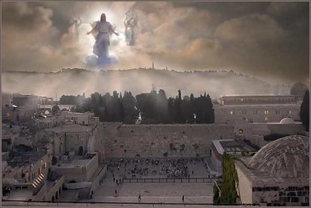 Prepare-se, Jesus está voltando!!!