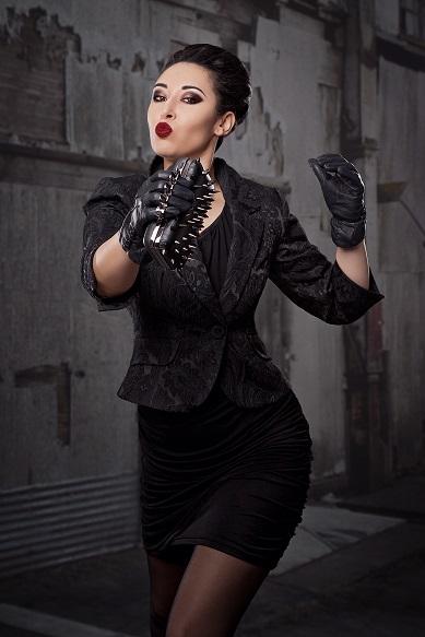 Mistress Sadie