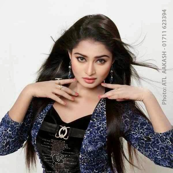 Bangladeshi Films New Light Actress Shirin Shila CelebSee
