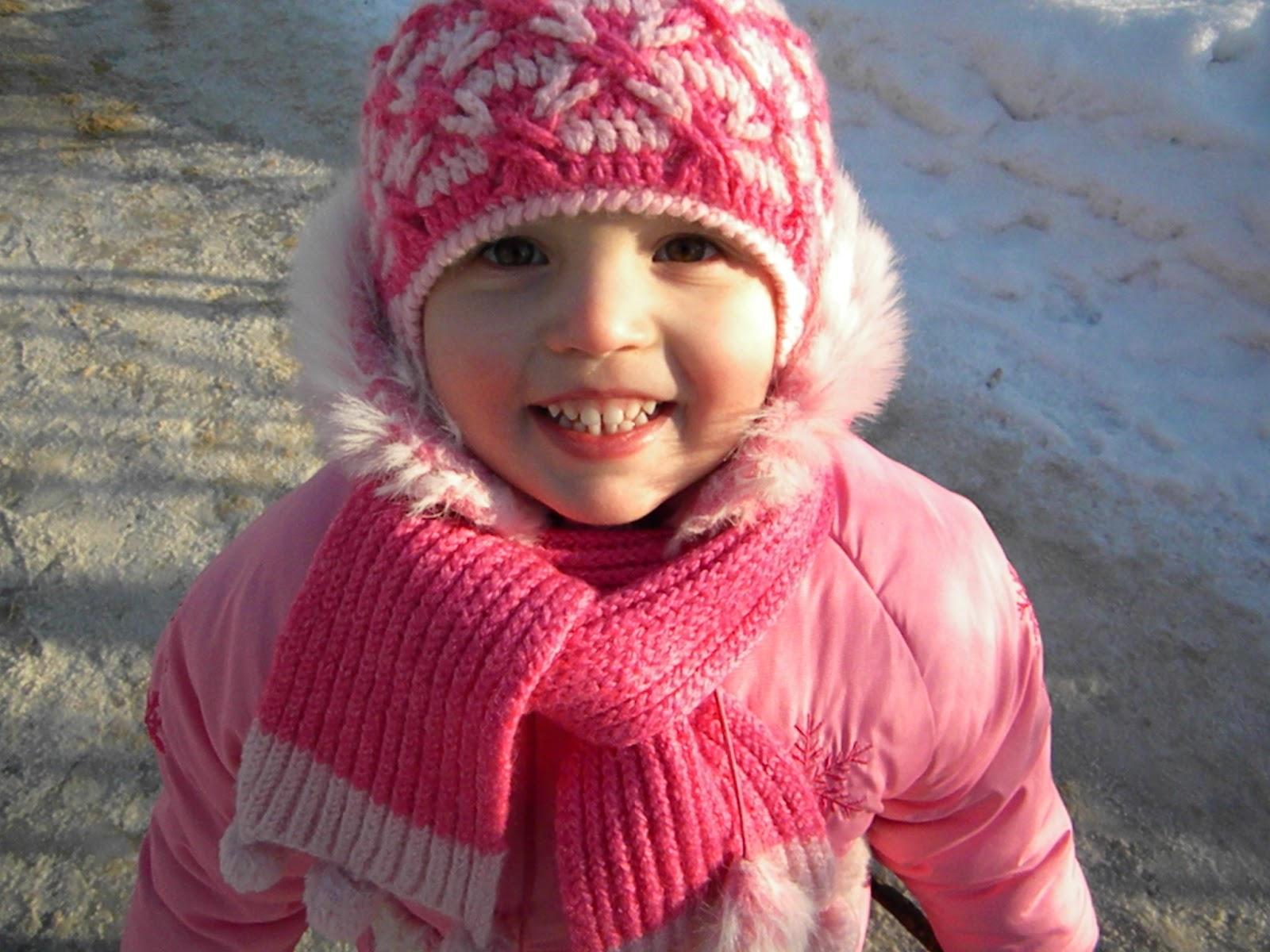 Страна мам вязание шапок детям спицами 437