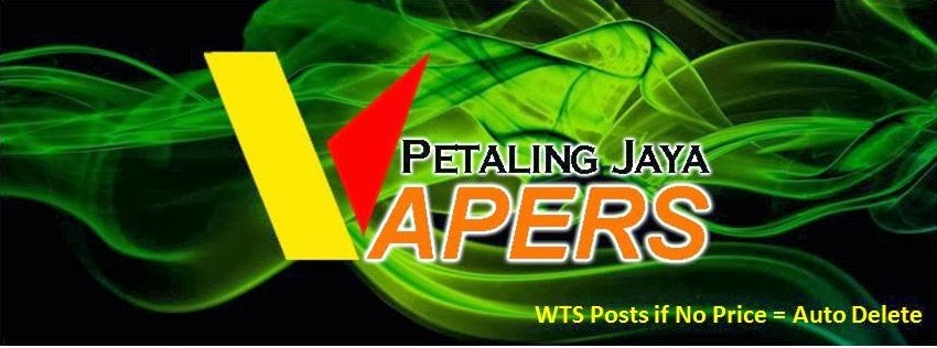 Petaling Jaya Vapers