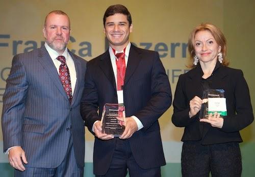UFRN: Estudante de Engenharia Química conquista prêmio em competição internacional