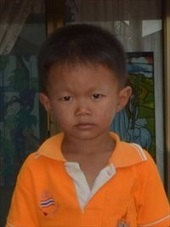Tern - Thailand (TH-715), Age 5
