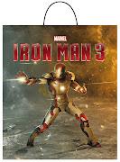¿Ya viste el nuevo trailer de Iron Man 3? Se estrena el 25 de abril safe image