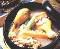 Hầm thịt gà, vịt nhanh mềm