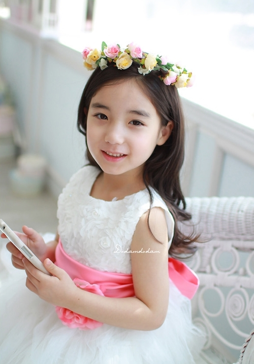 Retro Be With U The Cutest Korea Babies