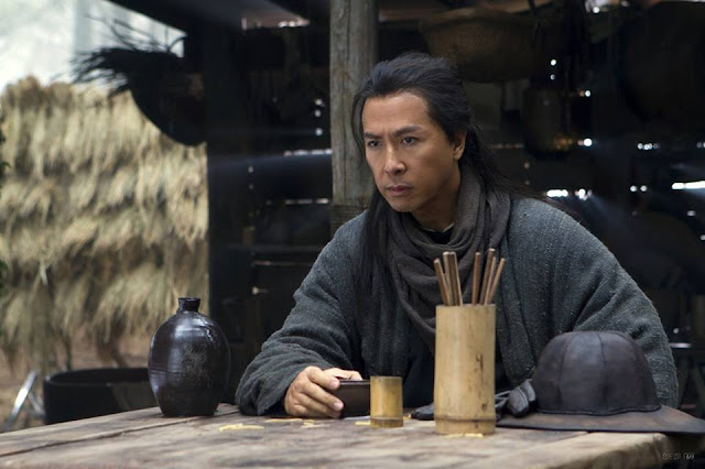 Film Crouching Tiger, Hidden Dragon: Sword of Destiny (2016) HDRip 720p Subtitle Indonesia