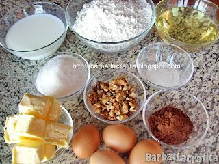 Fursecuri umplute cu crema ingrediente reteta