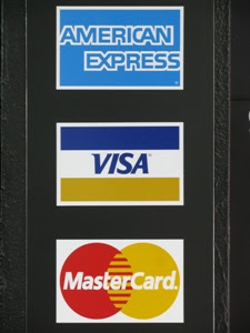 Credit Card Payment Processing Guidelines