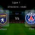Pronostic Sochaux - Psg : Ligue 1