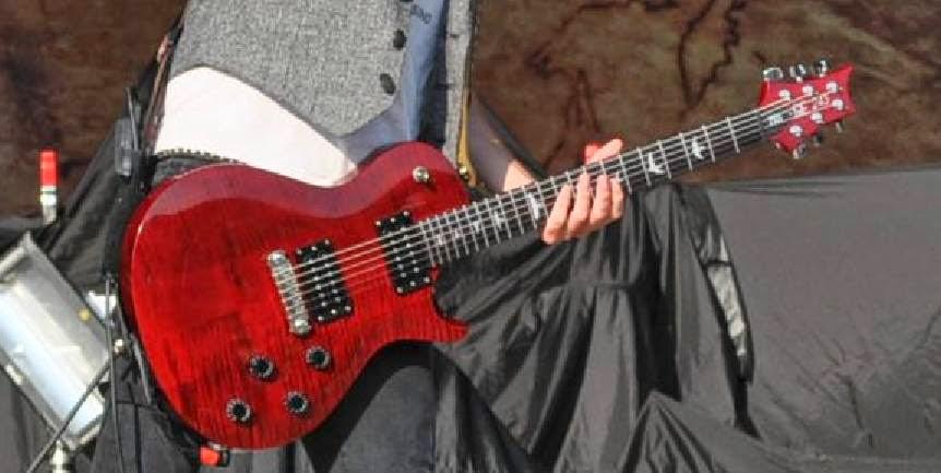 ben wells - guitar 7