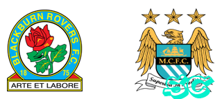 Prediksi Pertandingan Blackburn Rovers vs Manchester City 4 Januari 2014