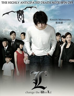 Death.Note.3 Death Note 3 Legendado DVDRip RMVB