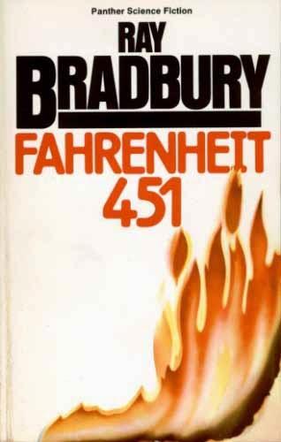 Fahrenheit 451 Literary Devices Fahrenheit 451 By Ray Bradbury