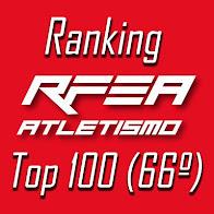 CLUB TOP 100 RFEA 2018