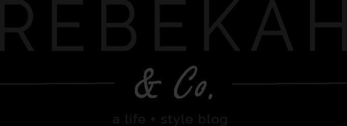 Rebekah & Co.