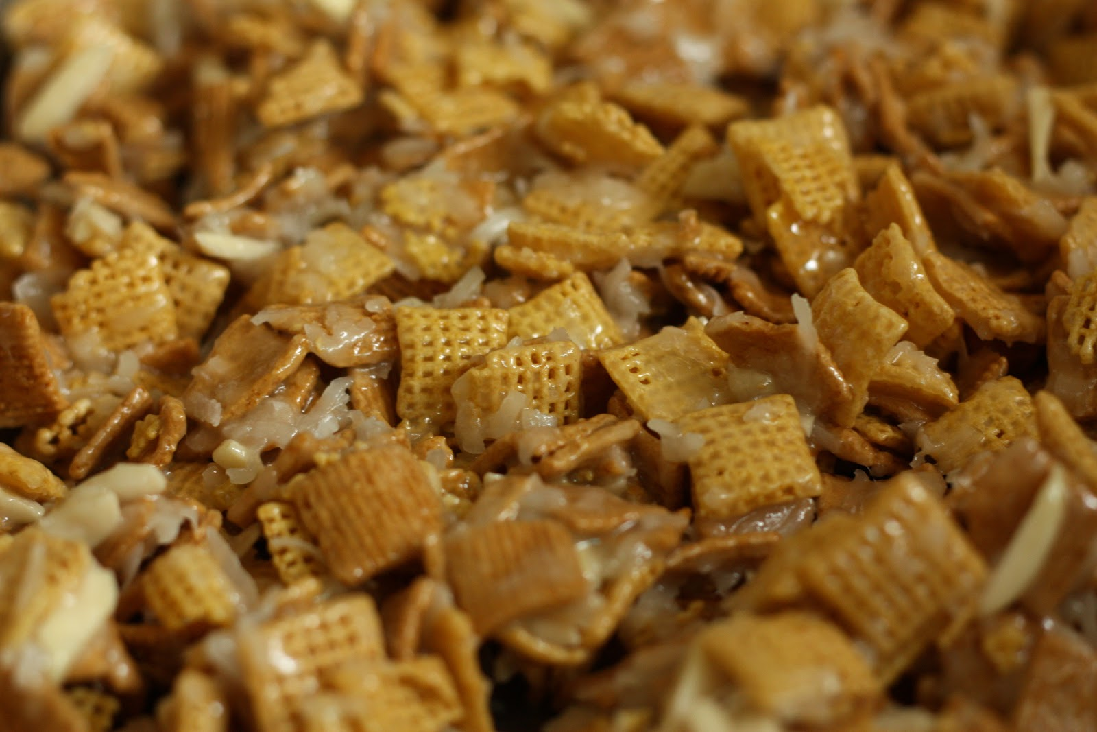 ray ray says december 2012 - Christmas Crack Recipe Chex