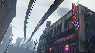 infamous second son screen 11 inFamous: Second Son (PS4)   Screenshots