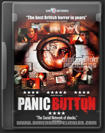 Panic Button (DVDRip Subtitulado Español) (2011)