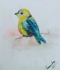 Minha aquarela