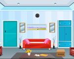 Solucion Living Room Escape Guia