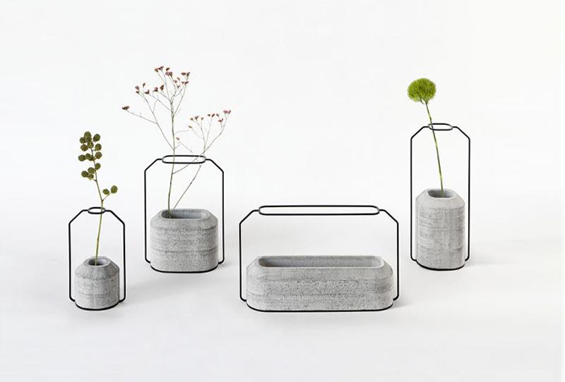 如何製作水泥花器 - RakeNk_插圖