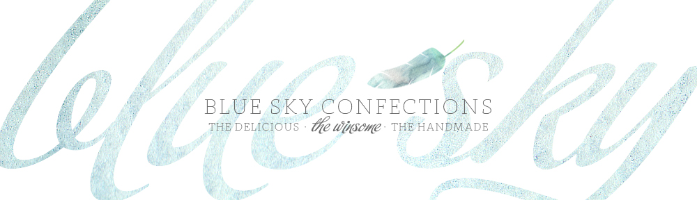Blue Sky Confections