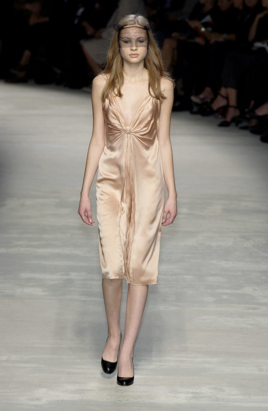 via fashioned by love | Lanvin Spring/Summer 2004
