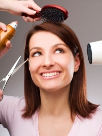 Hair Styling Tips : Hair Styling Tips from Pros Landrys Lifestyles Blog