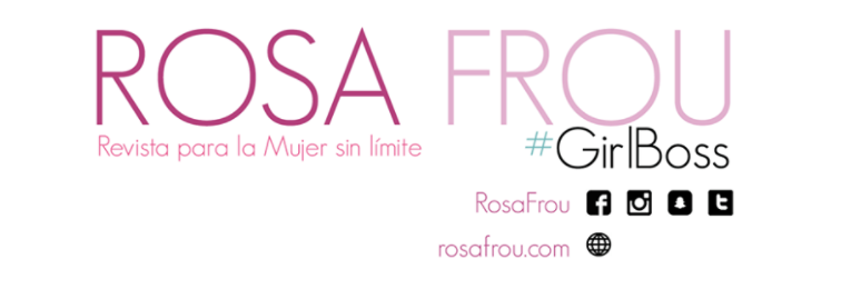 Rosa Frou