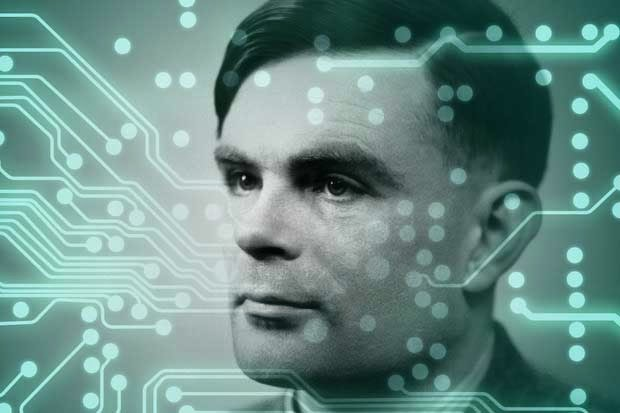 Biography, Alan Turing, London, History, Bletchley Park, Cambridge University, England, Enigma, World War, Germany, Princeton University, Mathematics, Computer Scientist, Logician,
