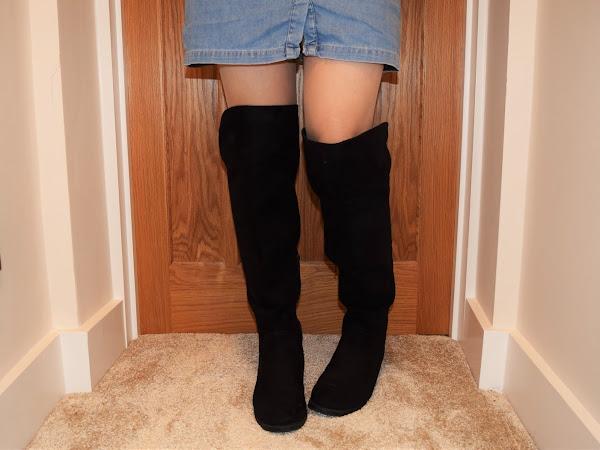 Style | High Leg Boots