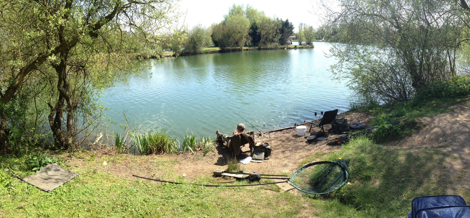 Vince Cater Angling Adventures