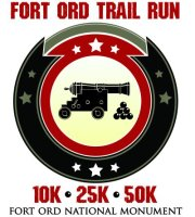 Fort Ord Trail Run 50K