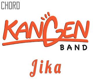 Lirik dan Chord(Kunci Gitar) Kangen Band ~ Jika