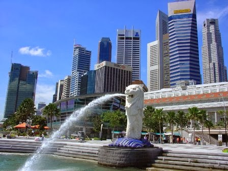 Singapura Disenarai Bandar Paling Mahal Di Dunia