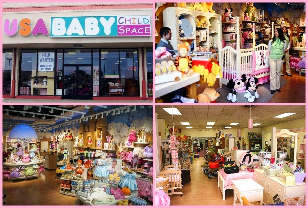 How to Start a Baby Store