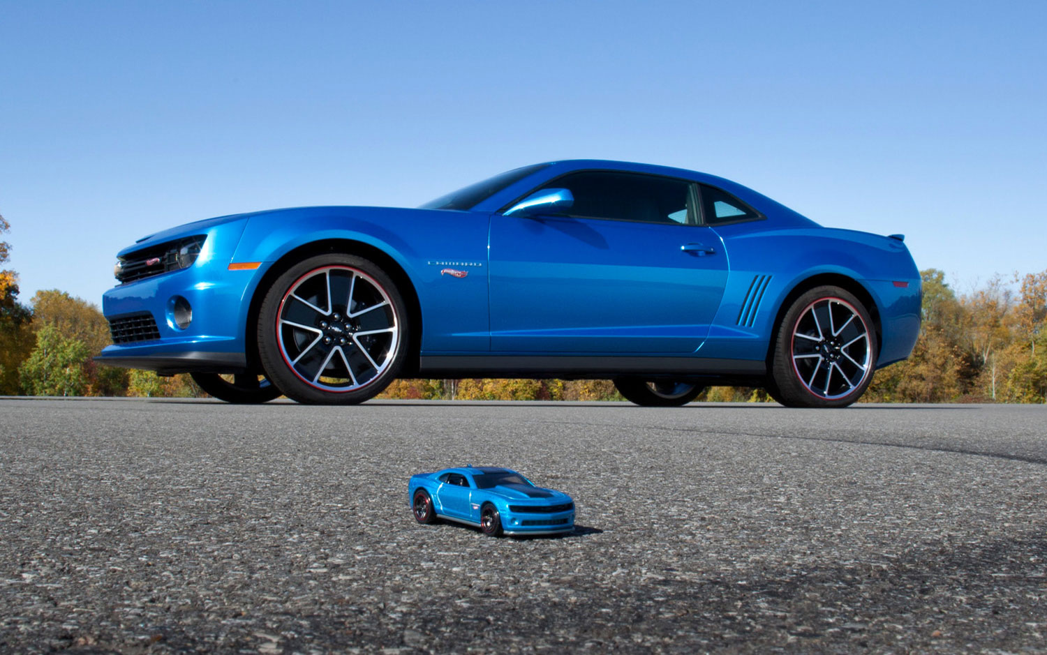 Cars Model 2013 2014: Chevrolet Camaro Hot Wheels Concept