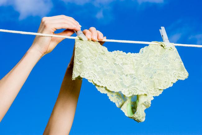 Dica: Como lavar a lingerie