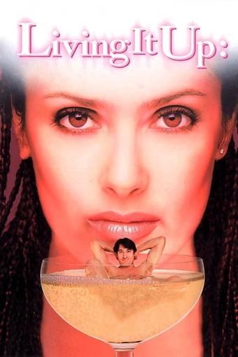 Living It Up  (2000) ταινιες online seires xrysoi greek subs