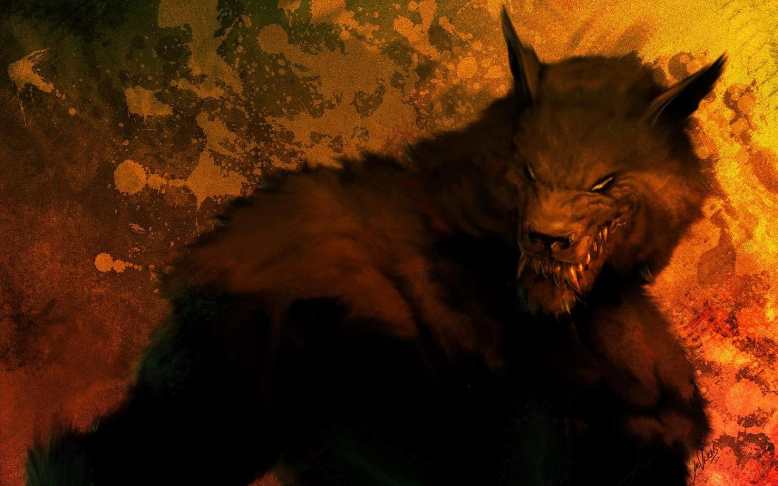 Folclore em 3D&T Wearwolf-werewolf-dark-325123