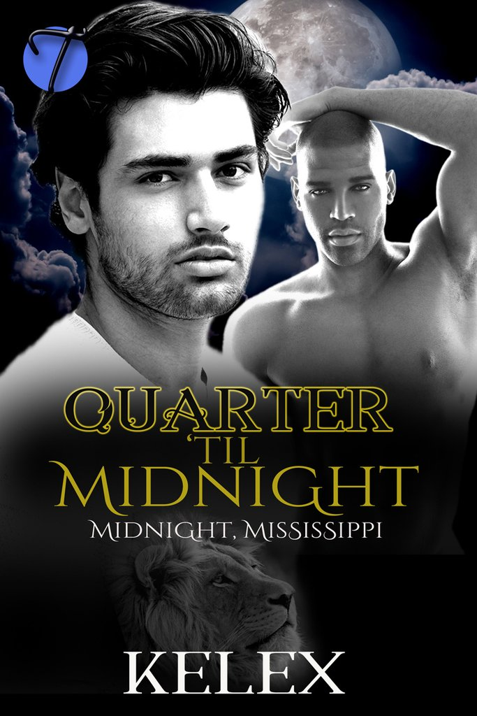OUT NOW! - Quarter 'til Midnight