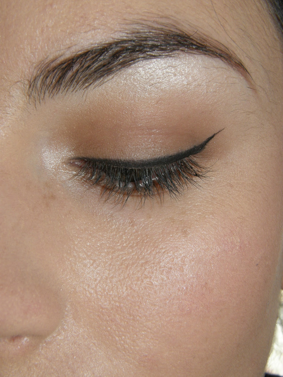 What's new with Suzie Q?: Clinique High Impact Mascara Review